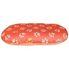 Trixie Jimmy Dog Cushion, 95 x 60 Cm, Salmon - Pillow Various Sizes New -  trixie dog pillow jimmy salmon various sizes new