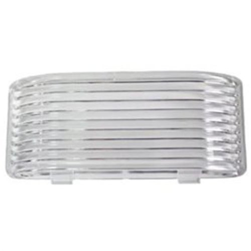 Lens for Porch Light, Clear