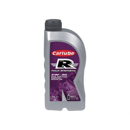 Carlube XRT001 Triple R 5W30 Fully Synthetic BMW Oil 1 Litre