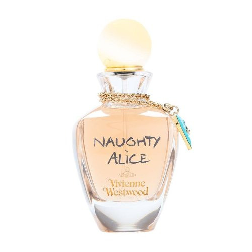 Vivienne Westwood Naughty Alice Eau De Parfum Spray - 50ml