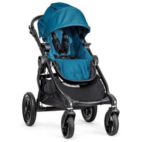 Baby Jogger Select Stroller (Teal)