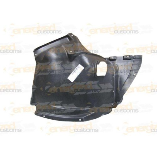 Bmw 1 Series H/b 2004-2011 Front Wing Arch Liner Splashguard Right O/s