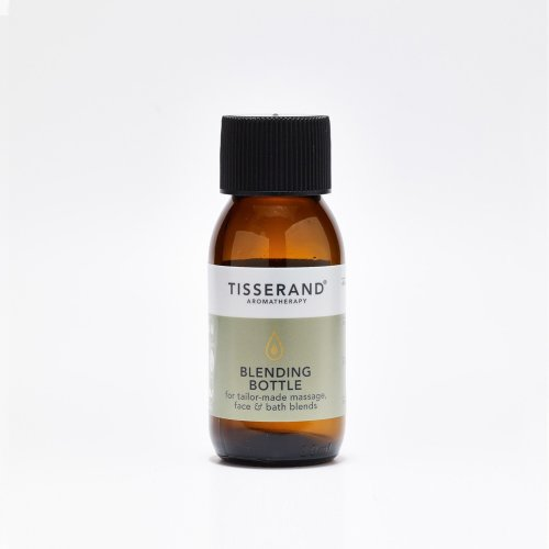 Tisserand Calibrated Glass Mixing Bottle 50 ml