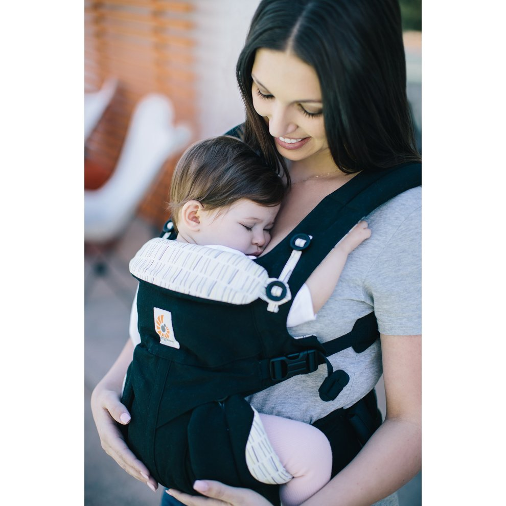 99139d63bc5 ... Ergobaby Baby Carrier for Newborn to Toddler