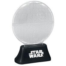 Star Wars Death Star LED Lamp Lamp Standard
