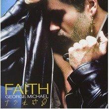 George Michael - Faith [CD]