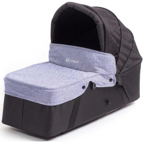 My Child Easy Twin Second Carrycot
