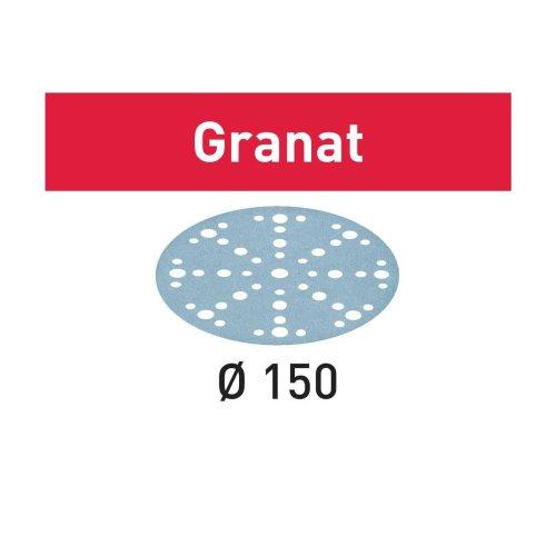 Festool sanding disc STF D1 50/48 P220 GR/100