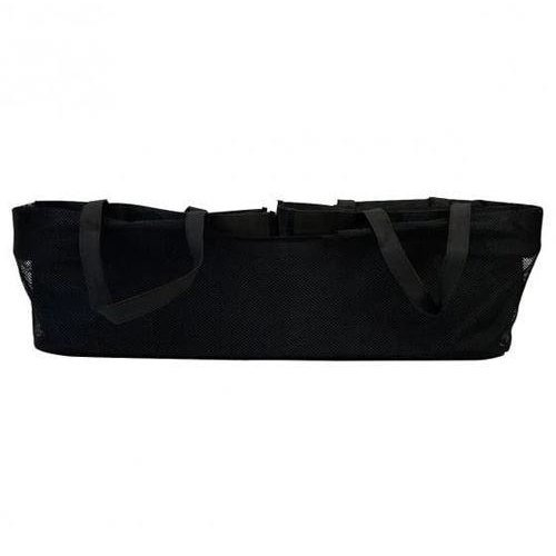 Mountain Buggy Joey With Tote Bags For Duet 2.5 - Fabric Only - Black