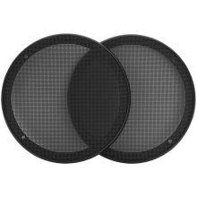 Speaker Grille - Pairs Of Decorative Speaker Grilles