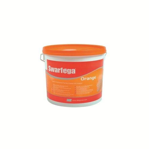 Orange Hand Cleaner - 15 Litre Tub