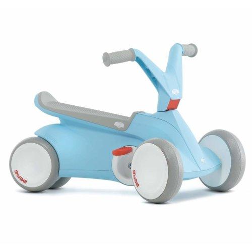 BERG GO² Blue Pedal Scooter