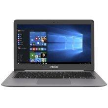 """ASUS ZenBook UX310UA-GL673R-OSS 2.70GHz i7-7500U 13.3"""" 1920 x 1080pixels Grey Notebook"""