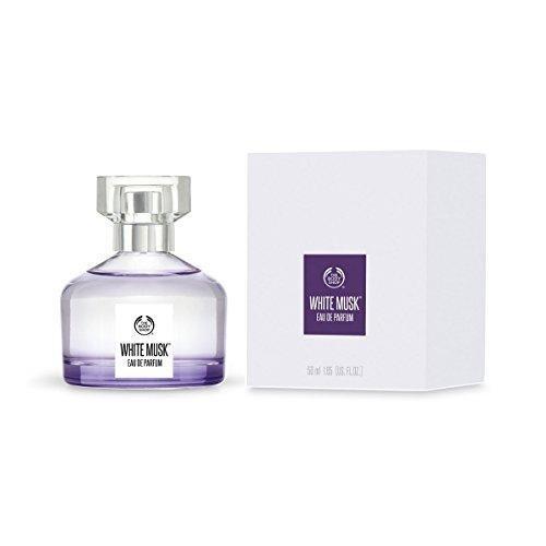 The Body Shop White Musk� Eau De Parfum - 50ml