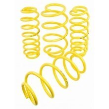 Peugeot 106 1996-2003 Exc Gti 35mm Lowering Springs