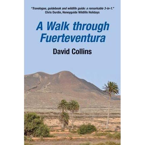 A Walk Through Fuerteventura