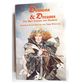 Demons and Dreams: v. 1: The Best Fantasy and Horror
