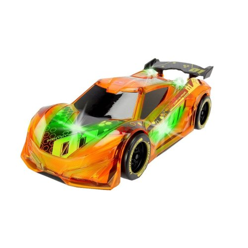"Dickie Toys 203763002"" Lightstreak Racer Friction-Driven Toy car"
