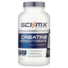 Sci-mx Nutrition Creatine Monohydrate
