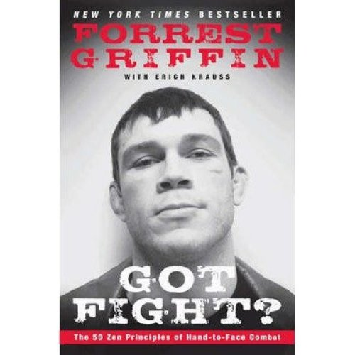 Got Fight?