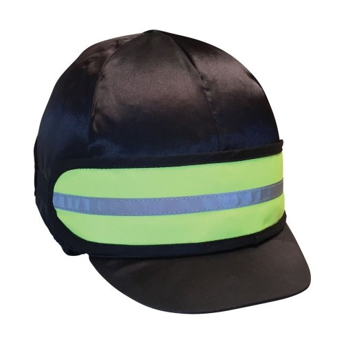 HyVIZ Reflector Elasticated Hat Band