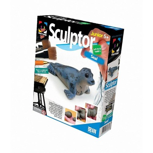 Elf207003 - Fantazer - Sculptor - Seal