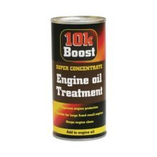 10K BOOST ENGINE OIL TREATMENT PACK OF 3