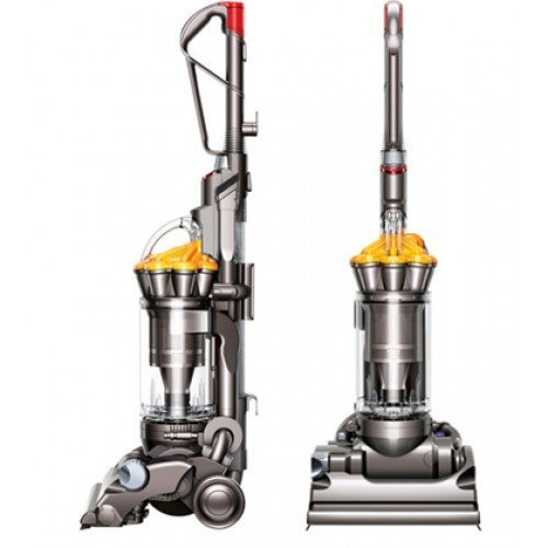 Dyson Dc33 Multi Floor Upright Vacuum Cleaner Bagless