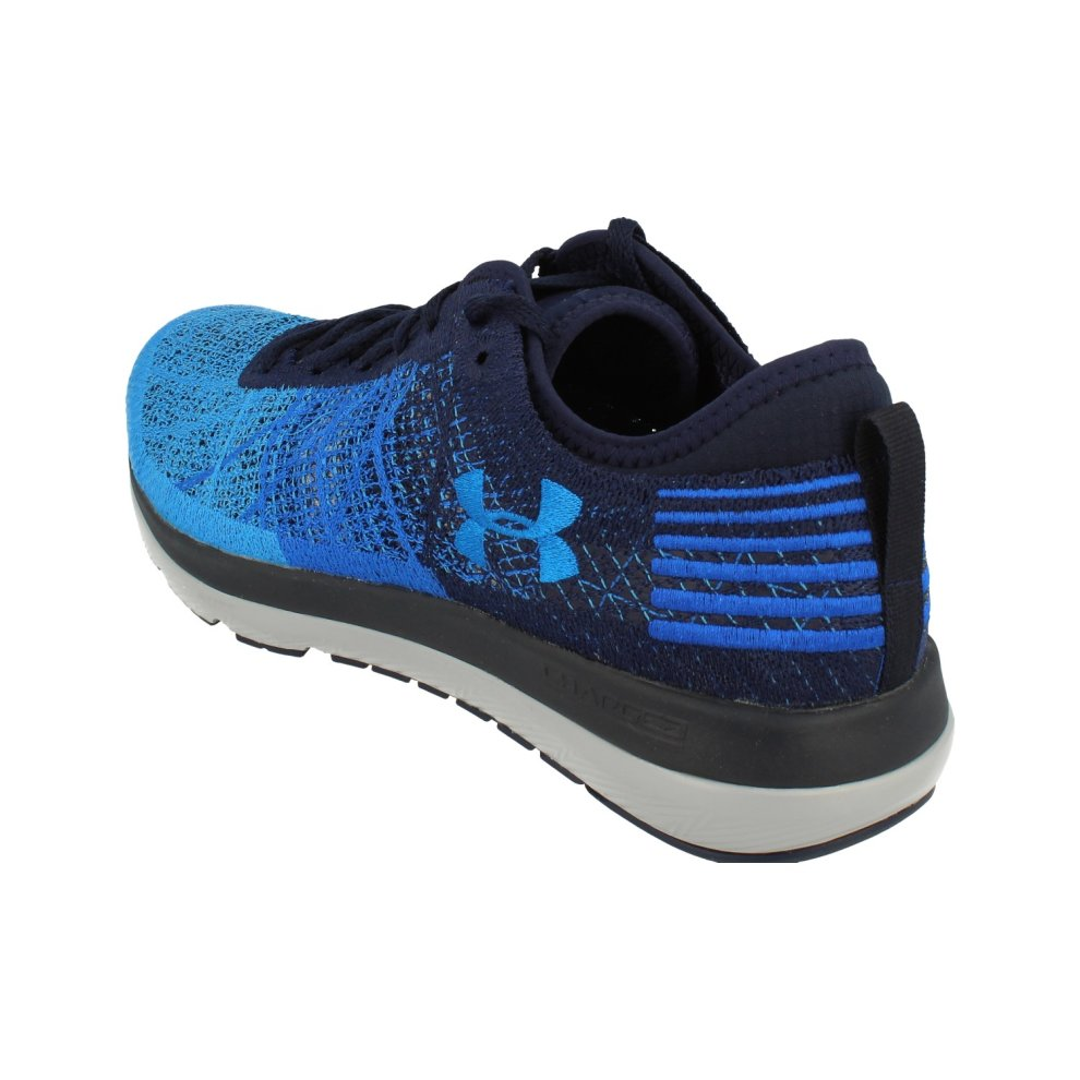 wholesale dealer c6adb 95b65 Under Armour Threadborne Fortis Mens Running Trainers 1295734 Sneakers Shoes