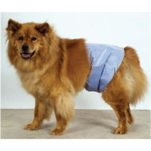 PoochPant Male Wrap - X-Large - 29 to 35 Inch