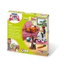 Staedtler - Fimo Kids Form & Play Set, Pet