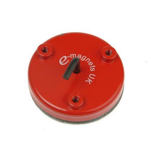 E-Magnets 892 Limpet Pot Magnet 66mm