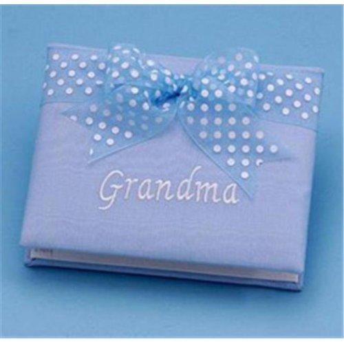 Ivy Lane Design 200SGB Grandma Brag Book in Blue