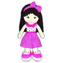 GirlznDollz Jessica  Pretty in Pink Baby Doll