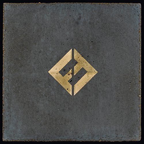 Foo Fighters - Concrete and Gold | CD Album
