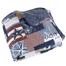 60 x 80 Deny Designs Leonidas Oxby Strum Fleece Throw Blanket