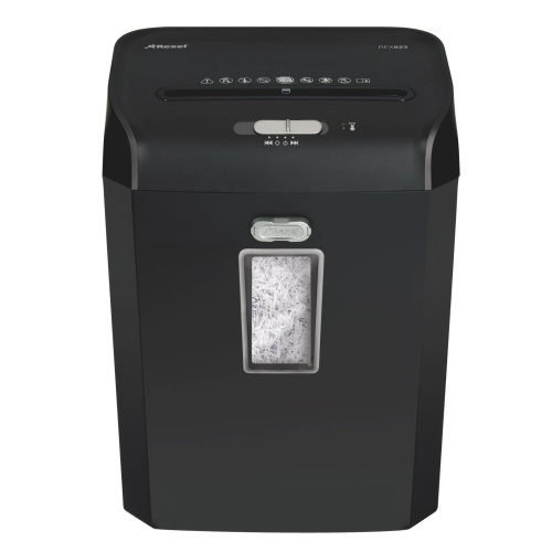 Rexel Promax REX823 Cross Cut Shredder