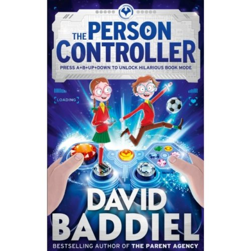 The Person Controller (Hardcover)