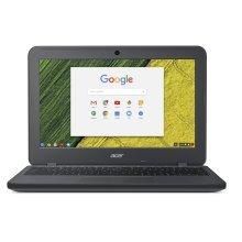 "Acer Chromebook 11 C731T-C96J 1.6GHz N3060 11.6"" 1366 x 768pixels Touchscreen Grey Chromebook"