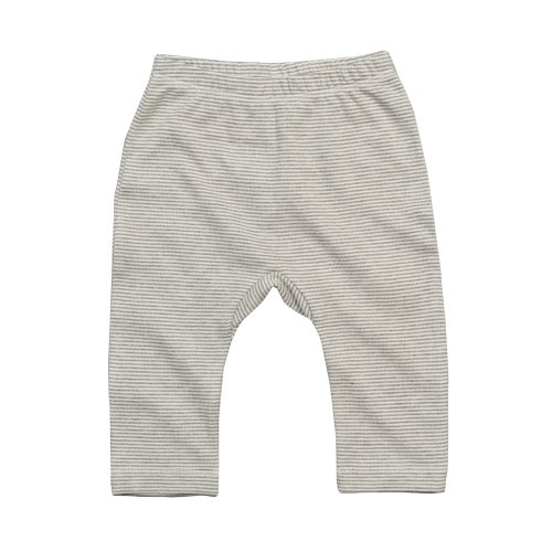 BabyBugz Baby Boys/Girls Stripy Jersey Leggings