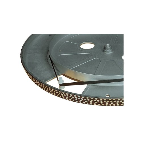 Replacement Turntable Drive Belt - Diameter (mm) 205