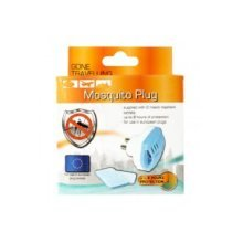 Mosquito Plug & 2 Tablets - Eu Insect Repellent x Refillable European Holiday -  plug eu mosquito insect repellent 2 x refillable european holiday