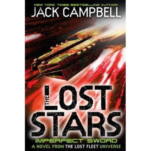 The Lost Stars - Imperfect Sword: Book 3