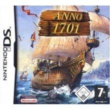 Disney DS Anno 1701