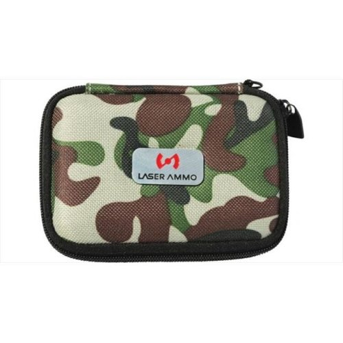 SureStrike CAMCC Carrying Case - Camouflage