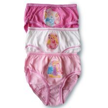 Disney Princess Pants - D2