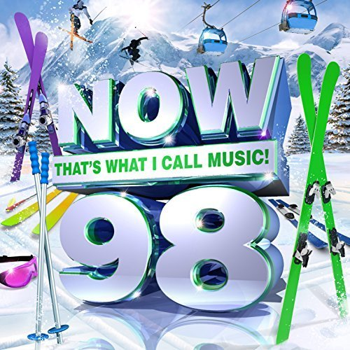 Now That's What I Call Music! 98 | Compilation CD