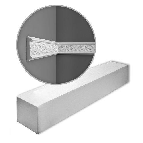 Orac Decor P7020 LUXXUS 1 Box 10 pieces Cornices Mouldings | 20 m