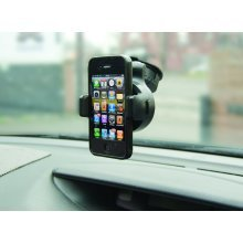 Adjustable In Car Gadget Holder