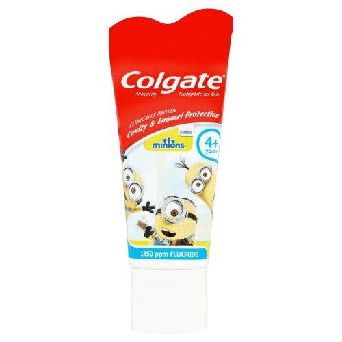 Colgate Minions Toothpaste 50ml